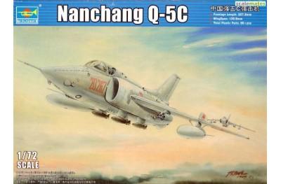 1/72 Nanchang Q-5C