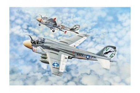 1/32 A-6A Intruder Vietnam War