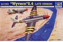 1/48 British Wyvern S. 4 late version