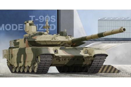 1/35 Russian T-90S modernized