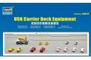 1/350 USN Carrier deck equipment