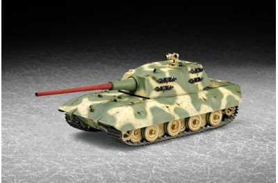 1/72 German Super heavy tank E-100