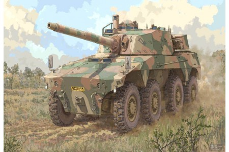 1/35 South African Rooikat AFV