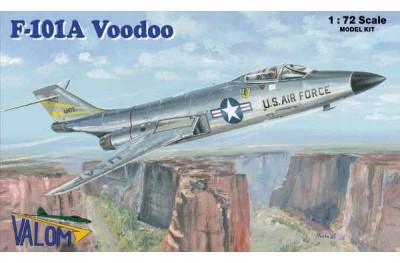 1/72 F-101A Voodoo