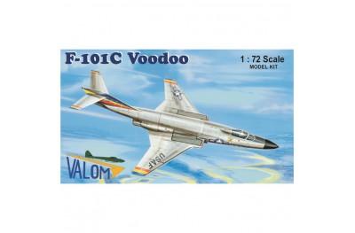 1/72 F-101C Voodoo