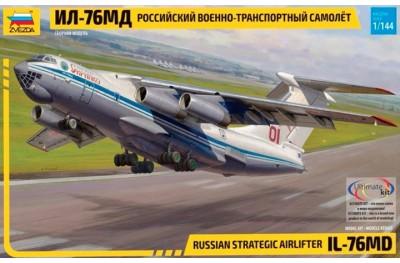 1/144 Russian IL-76MD
