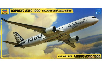1/144 Airbus A350-1000