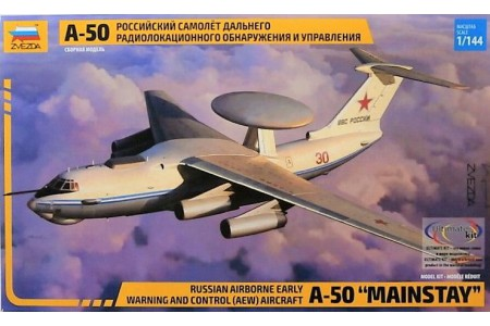 1/144 Russian A-50 Mainstay