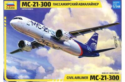 1/144 Irkut MS-21-300
