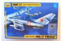 1/72 MiG-17 Fresco Vietnam