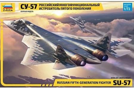 1/72 Sukhoi Su-57