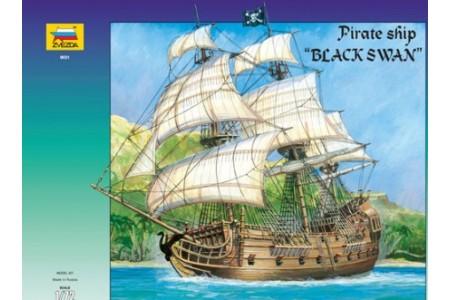 1/72 BLACK SWAN