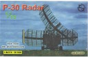 1/72 P-30 Radar (Full resin kit w/ photo etched parts)